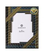 Рамка для фотографий Versace Frames синяя, 13х18 см