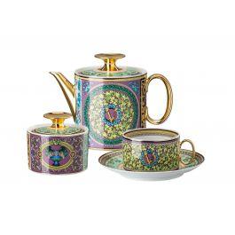 Чайный сервиз Barocco Mosaic, 8 предметов