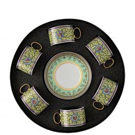 Набор для чая на 6 персон Barocco Mosaic