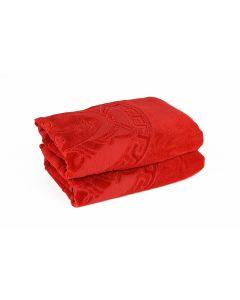 Набор полотенец для лица из 2шт.