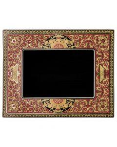 Рамка для фотографий Medusa красная, 23х18 см