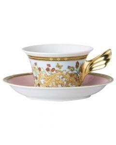 Пара для чая Le Jardin De Versace
