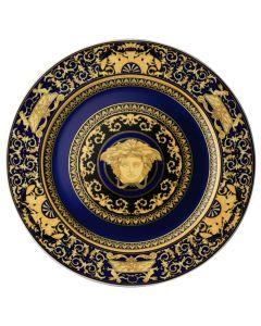 Тарелка настенная Medusa Blue, 30 см