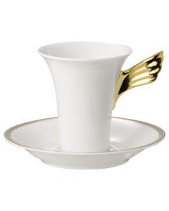 Пара для кофе