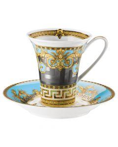 Пара для кофе Prestige Gala Le Blue