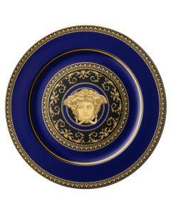 Тарелка подстановочная Medusa Blue, 30 см
