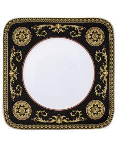 Квадратная тарелка для горячего Medusa, 27 см