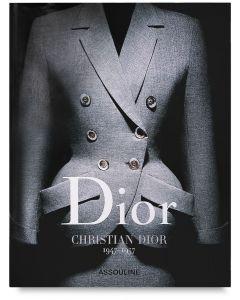 Книга Dior by Christian Dior 1947-1957