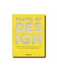 Книга Travel by Design