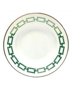 Тарелка для супа CATENA SMERALDO