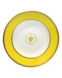 Тарелка для супа CONTESSA CITRINO