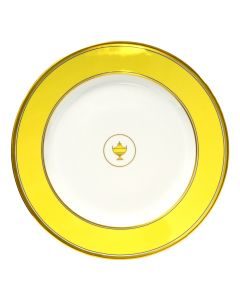 Тарелка CONTESSA CITRINO, 30,5 см
