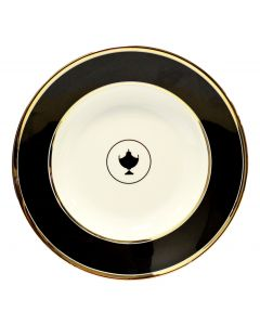 Тарелка для супа CONTESSA ONICE