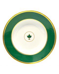 Тарелка для супа CONTESSA SMERALDO