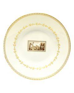 Тарелка для супа FIESOLE