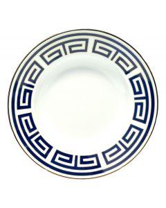 Тарелка для супа LABIRINTO ZAFFIRO