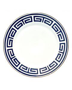 Тарелка LABIRINTO ZAFFIRO, 28 см