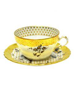 Пара для чая