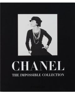 Книга Chanel. The Impossible Collection