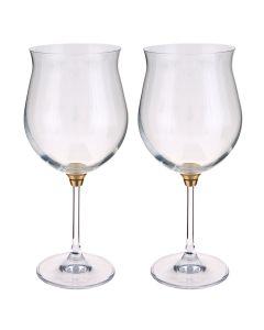 Набор дегустационных бокалов Grand Cru и Bordeaux Gira e Rigira (2 шт)