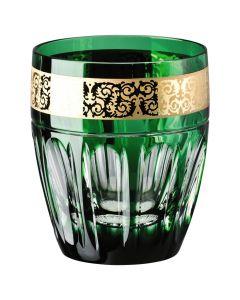 Бокал для виски Gala Prestige, зеленый