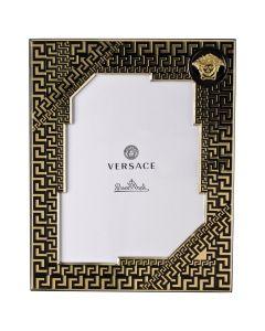 Рамка для фотографий Versace Frames черная, 18х24 см