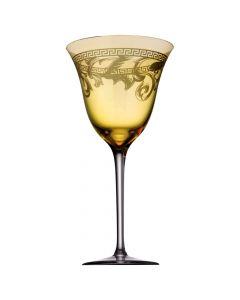 Бокал для белого вина Arabesque amber