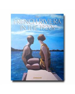 Книга The French Riviera in the 1920s