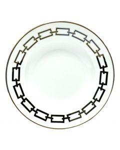 Тарелка для супа CATENA NERO