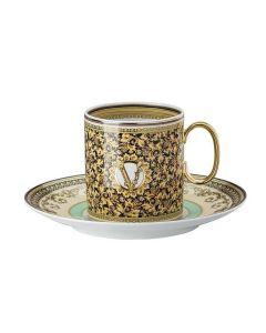 Пара для кофе Barocco Mosaic