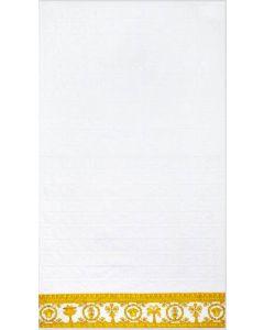 Полотенце банное 100x160см