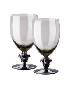 Набор бокалов для красного вина (2 шт).