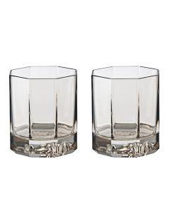 Набор бокалов для виски (2 шт)