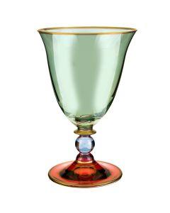 Бокалы для воды Arlecchino ( 6 штук)