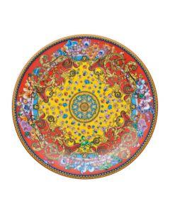 Тарелка юбилейная Primavera, 18 см