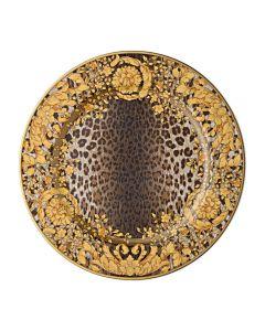 Тарелка юбилейная Wild Floralia, 18 см