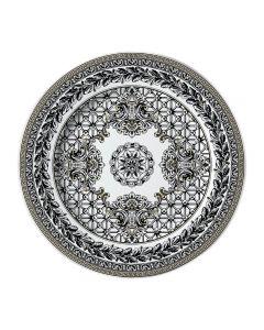 Тарелка юбилейная Marqueterie, 18 см