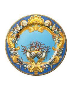 Тарелка юбилейная Les Tresors de la Mer, 18 см