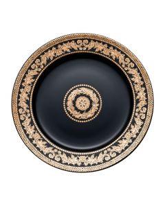 Тарелка юбилейная Gold Baroque, 30 см