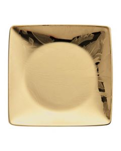 Блюдо Vanity La Doree, 12 см
