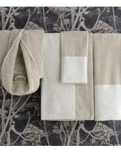 Набор полотенец из 3 штук