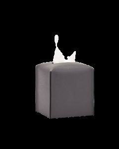 Салфетница кожаная TISSUE BOXES