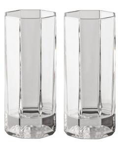 Набор стаканов для воды (2 шт)