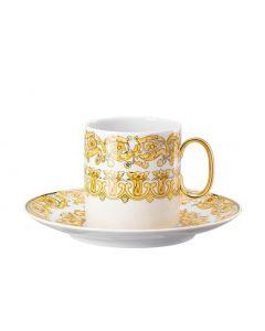 Пара для кофе Medusa Rhapsody