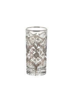 Стакан Regine Platinum, 7x15 см