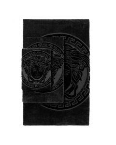 Набор полотенец из 5 штук черный
